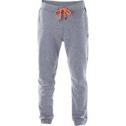 Spodnie dresowe męskie: FOX Spodnie Dresowe Męskie Lateral M Szary