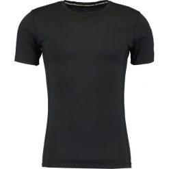 Asics Koszulka męska BASE TOP Performance Black r. S. Czarne koszulki sportowe męskie marki Asics, m. Za 90,99 zł.