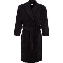 Szlafroki kimona damskie: CALANDO Szlafrok black