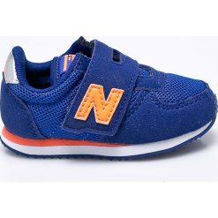 Buty sportowe chłopięce: New Balance – Buty dziecięce KV220BOI