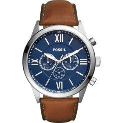 Fossil - Zegarek BQ2125. Różowe zegarki męskie marki Fossil, szklane. Za 669,90 zł.