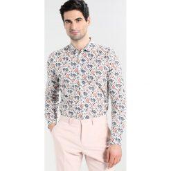 Koszule męskie na spinki: Sisley Koszula white