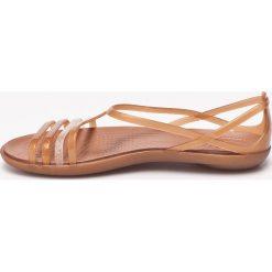 Rzymianki damskie: Crocs – Sandały