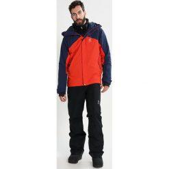 Kurtki narciarskie męskie: Haglöfs NIVA  Kurtka snowboardowa tarn blue/habanero