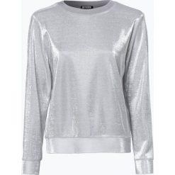 Bluzy damskie: Drykorn - Damska bluza nierozpinana – Timka_2, szary