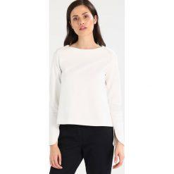 Bluzki asymetryczne: someday. UFERNA Bluzka z długim rękawem milk