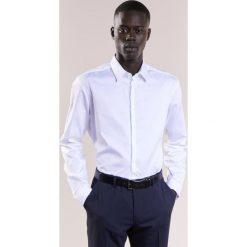 DRYKORN JONATHAN Koszula biznesowa white. Niebieskie koszule męskie marki DRYKORN, m, z dekoltem karo. Za 379,00 zł.