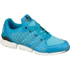 Buty sportowe damskie: Adidas Buty damskie H Flexa niebieskie r. 36 2/3 (G65789)