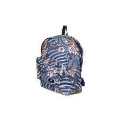 Plecaki Roxy  Be Young 24L - Sac ? dos moyen. Niebieskie plecaki damskie Roxy. Za 186,27 zł.