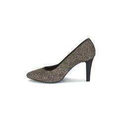 Buty ślubne damskie: Czółenka Maruti  ZAMBA