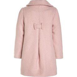 Carrement Beau Płaszcz wełniany /Płaszcz klasyczny alt rose. Czerwone kurtki chłopięce przeciwdeszczowe Carrement Beau, z materiału. W wyprzedaży za 431,20 zł.