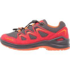 Buty trekkingowe dziewczęce: Lowa INNOX EVO GTX JUNIOR Półbuty trekkingowe rot/orange