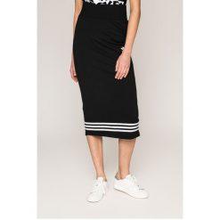 Długie spódnice: adidas Originals - Spódnica