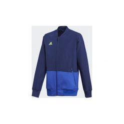 Spodnie dresowe dziewczęce: Bluzy dresowe Dziecko adidas  Bluza wyjściowa Condivo 18