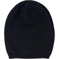 Czapka damska Wysoka tonacja czarna. Czarne czapki zimowe damskie Art of Polo. Za 53,11 zł.