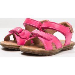 Sandały chłopięce: Naturino SUN Sandały pink