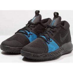 Buty skate męskie: Nike Performance ZOOM ASSERSION Obuwie do koszykówki black/blue hero
