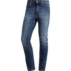 Mustang TRAMPER Jeansy Slim Fit super stone washed. Czarne jeansy męskie relaxed fit marki Mustang, l, z bawełny, z kapturem. Za 339,00 zł.