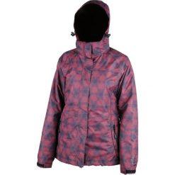 Hi-tec Kurtka damska  Lady Mary Red Check r. XL (0716000103190). Czerwone kurtki sportowe damskie Hi-tec, xl. Za 245,00 zł.