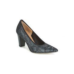 Buty ślubne damskie: Czółenka Perlato  GRIVEL
