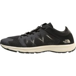 Buty skate męskie: The North Face LITEWAVE FLOW LACE Obuwie hikingowe black