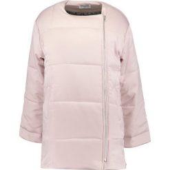 Płaszcze damskie pastelowe: Glamorous Płaszcz zimowy light pink