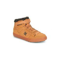 Trampki chłopięce: Buty Dziecko DC Shoes  PURE HT WNT EV B SHOE WE9