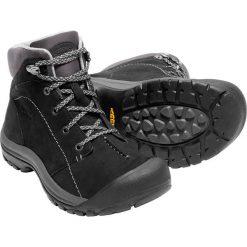 Buty trekkingowe damskie: Keen Buty damskie KACI WINTER MID WP czarne r. 42 (KACIWTMW-WN-BKMG)