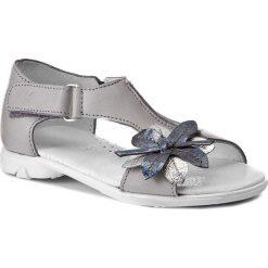 Sandały dziewczęce: Sandały KORNECKI – 03739 M/Popiel/S