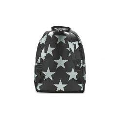 Plecaki Mi Pac  STARS XL. Czarne plecaki męskie Mi-Pac. Za 151,20 zł.