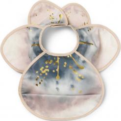 Elodie Details - Baby Bib - Embedding Bloom. Szare śliniaki Elodie Details. Za 175,13 zł.