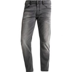 Jeansy męskie regular: Kaporal PIXEL Jeansy Straight Leg inox