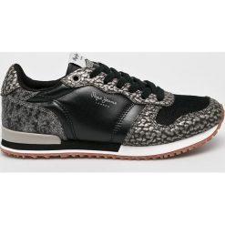 Pepe Jeans - Buty Gable Tumble. Szare buty sportowe damskie marki adidas Originals, z gumy. Za 299,90 zł.