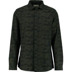 Koszule męskie na spinki: RVLT PATTERN Koszula army