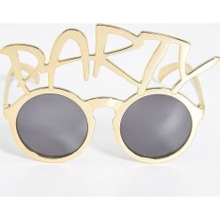 Okulary przeciwsłoneczne damskie: Okulary przeciwsłoneczne – Kremowy