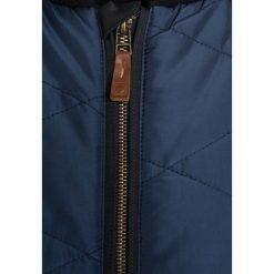 Tumble 'n dry ADLER Kurtka zimowa deep blue. Niebieskie kurtki chłopięce zimowe marki Tumble 'n dry, z materiału. W wyprzedaży za 209,25 zł.