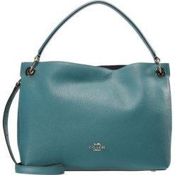 Shopper bag damskie: Coach CLARKSON HOBO Torebka marine