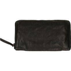 Portfele damskie: Portfel - PLECR005 BLAC