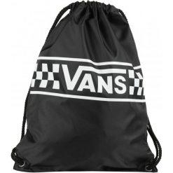 Plecaki damskie: Vans Plecak Wm Benched Bag Black Checki Os