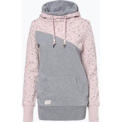 Ragwear - Damska bluza nierozpinana – Elishka, różowy. Czerwone bluzy damskie marki Ragwear, l. Za 349,95 zł.