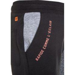 Catimini URBAIN BERMUDA Spodnie treningowe gris clair. Czarne jeansy chłopięce marki bonprix, z aplikacjami. Za 219,00 zł.