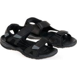 Sandały męskie: 4f Sandały męskie H4L18-SAM001 czarne r. 44