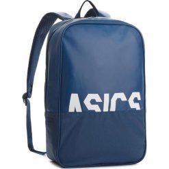 Plecak ASICS - Performance Black Accessories 155003 Dark Blue 0793. Niebieskie plecaki męskie Asics, z materiału. W wyprzedaży za 129,00 zł.