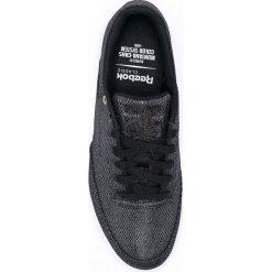 Reebok Classic - Buty Club C 85 Mettalic Mesh. Szare buty sportowe damskie reebok classic marki Reebok Classic, z materiału. W wyprzedaży za 159,90 zł.
