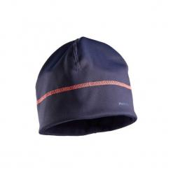 Czapka do golfa damska. Czarne czapki damskie marki INOVIK, z elastanu. Za 39,99 zł.