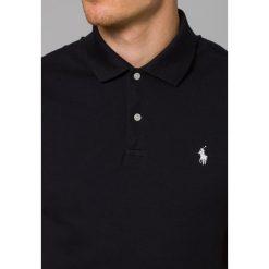Polo Ralph Lauren Golf Koszulka polo black. Czarne koszulki do golfa męskie Polo Ralph Lauren Golf, m, z bawełny. Za 349,00 zł.