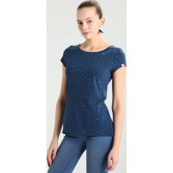 Odzież damska: Ragwear MINT HEARTS Tshirt z nadrukiem blue
