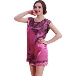 Koszule nocne i halki: Koszula nocna w kolorze fioletowym