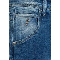 Jeansy dziewczęce: Name it NITTALK Jeansy Slim Fit medium blue denim