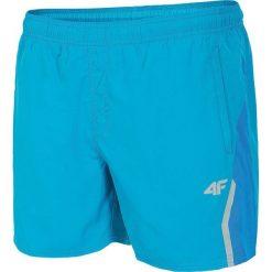 Spodenki i szorty męskie: Męskie szorty sportowe z krótszymi nogawkami 4F